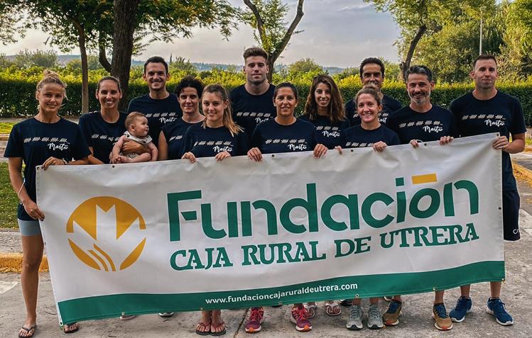 Los Máster del CNU vuelven a sellar una actuación de oro en el Andaluz de Verano