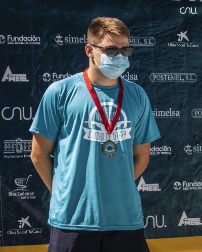 XVIII Trofeo Ciudad de Utrera